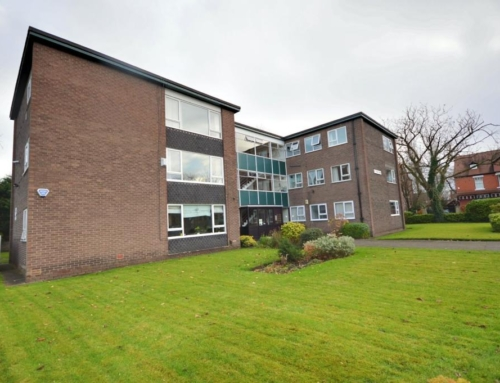 BUY TO LET SUMMIT ON CLIFTON ROAD