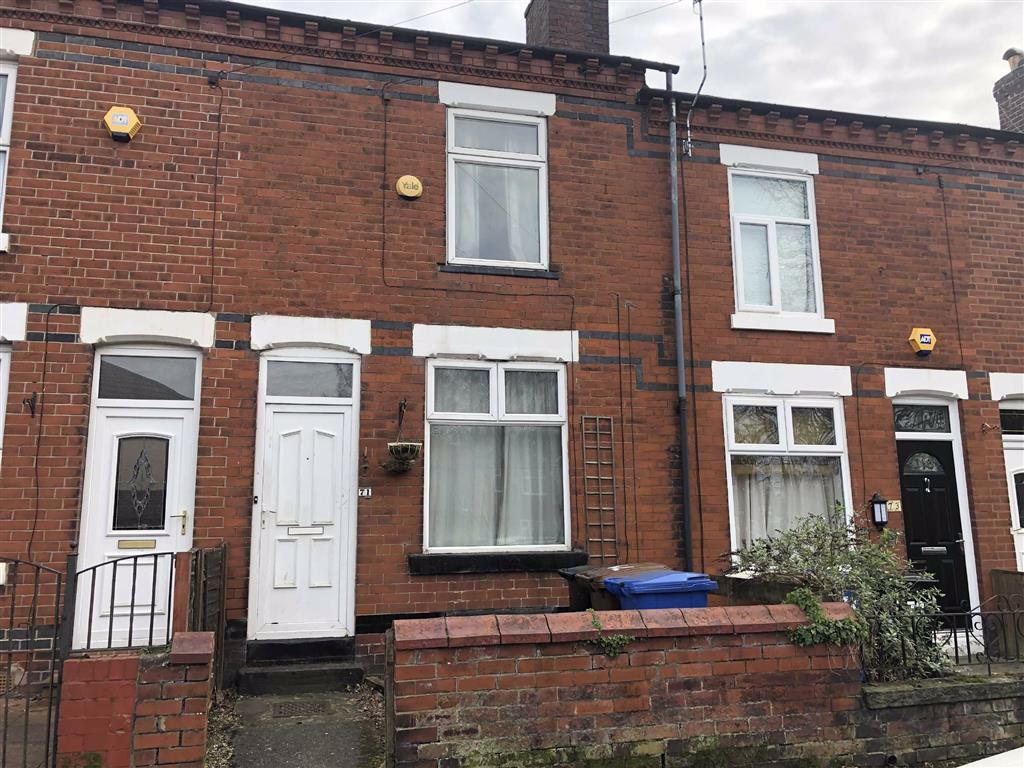 All saints road - HIGH YIELD AUCTION OPPORTUNITY