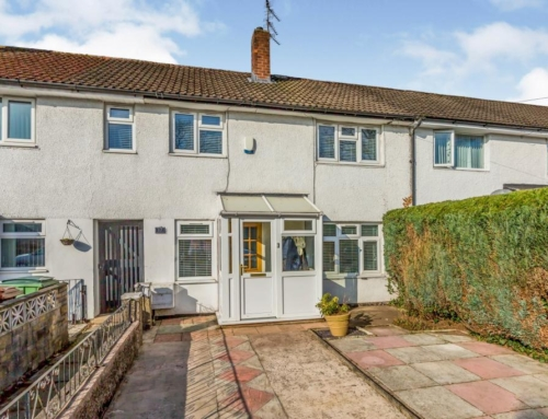 BE QUICK…THIS PROPERTY WONT BE AROUND FOR LONG!