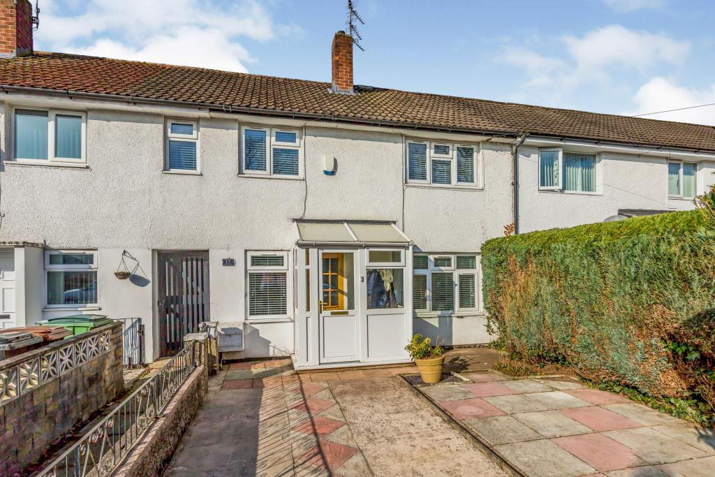 crowthorn Road - BE QUICK...THIS PROPERTY WONT BE AROUND FOR LONG!