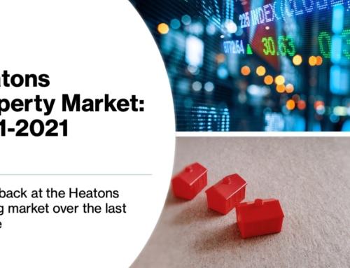 THE HEATONS PROPERTY MARKET: 2011-2021