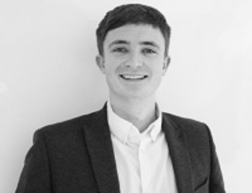 MEET OUR NEW LETTINGS MANAGER LIAM!!