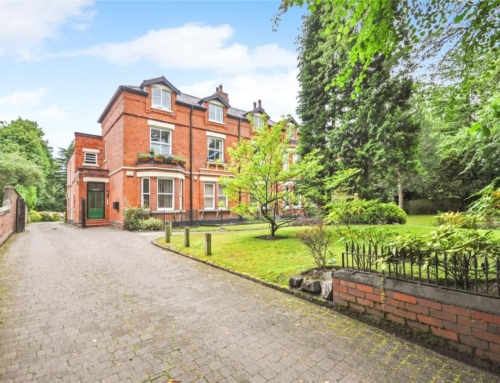 INVESTMENT OPPORTUNITY – HERITAGE GARDENS