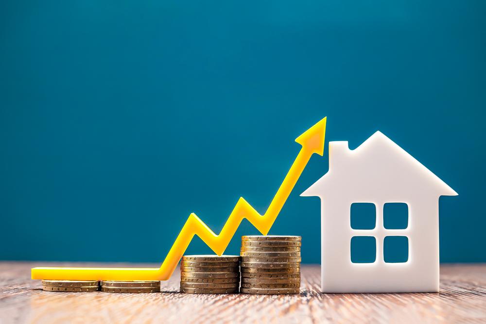 HEATONS HOUSE PRICES