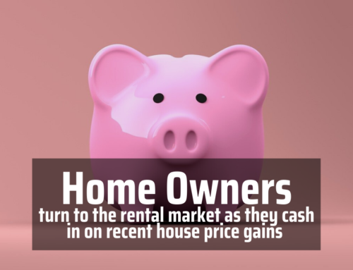 Heatons Homeowners Have Turned to the Rental Market to Cash in by £10,800 Each