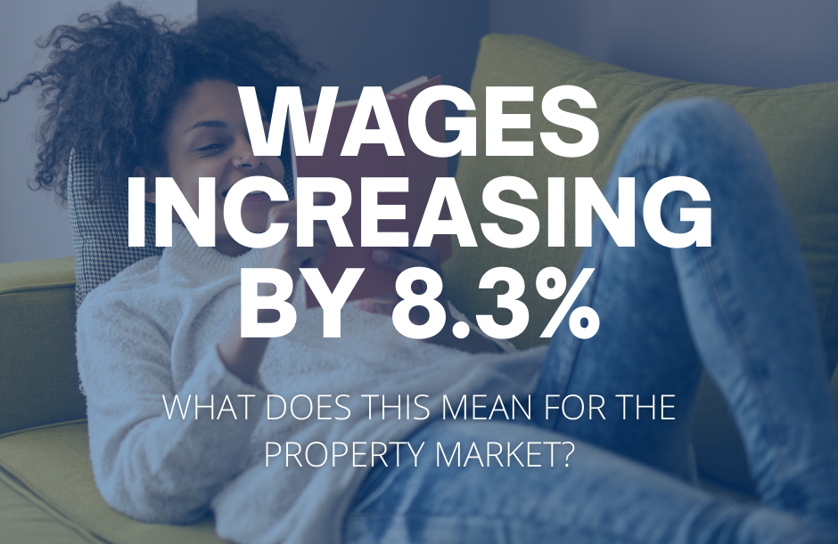 364 Oven Readys 5 e1633510590899 - Wages Rising by 8.3% pa - How Will This Affect the Heatons Property Market?