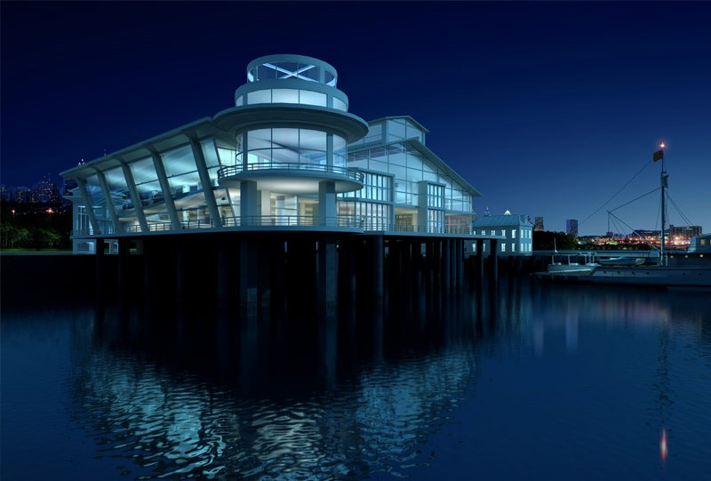 portfolio2 - New England Marina