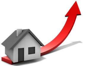 Property price increase 300x225 - How best to increase the value of your The Heatons home