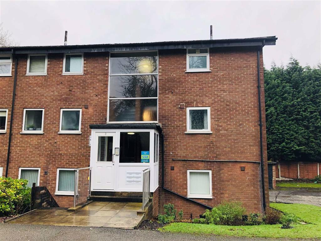 INVESTMENT PROPERTY – KINGSLEIGH ROAD