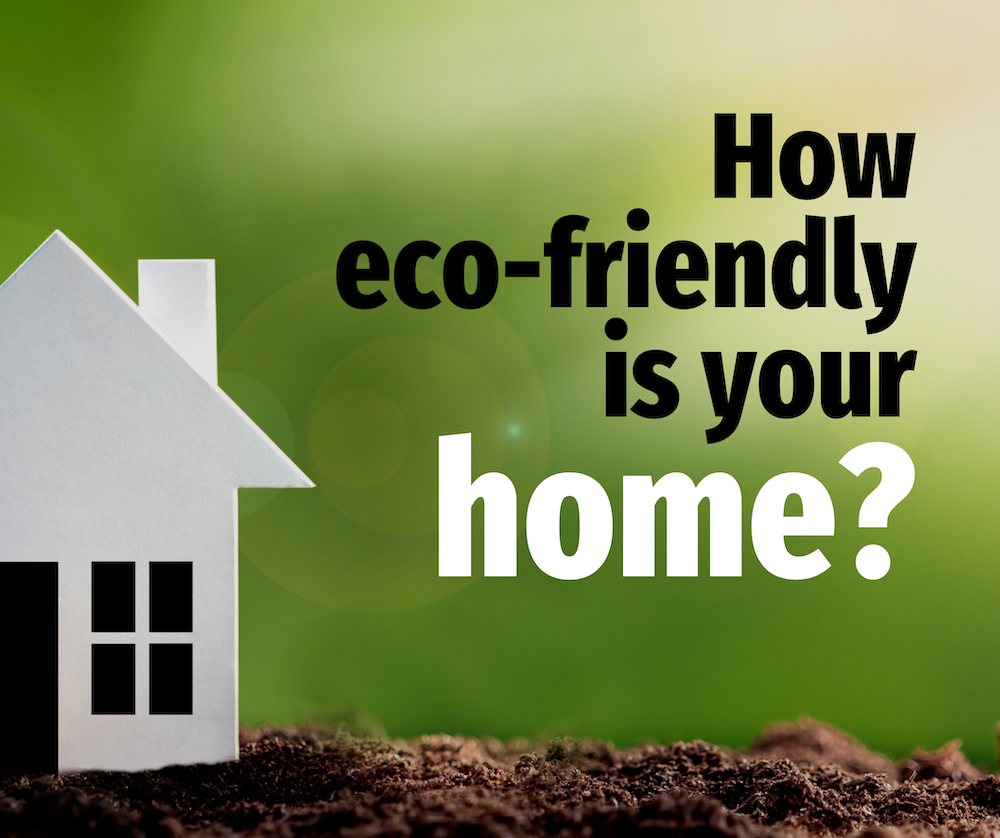 How Eco-friendly are Heatons Homes?