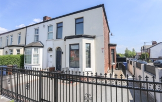 Wellington Road North ext 320x202 - HMO OPPORTUNITY WITH A SELF CONTAINED FLAT IN THE BASEMENT!